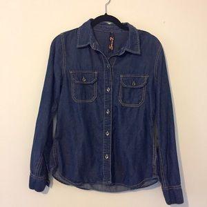 Seven Jeans shirt